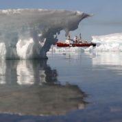 El Ártico como nuevo escenario de la Guerra Fría EE.UU. - Rusia