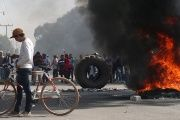 Mass Protests Against Gas Hikes in Mexico
