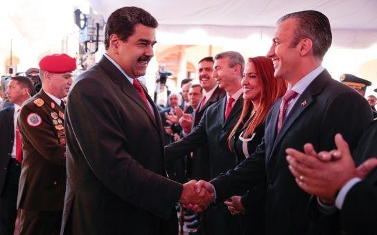 """""""Debemos hacer un gobierno con nuevas formas de comunicación, por redes y medios"""", dijo el presidente Maduro."""
