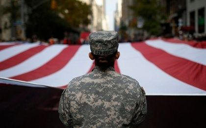 The U.S. military has issued new guidelines for religious accommodations and dress.