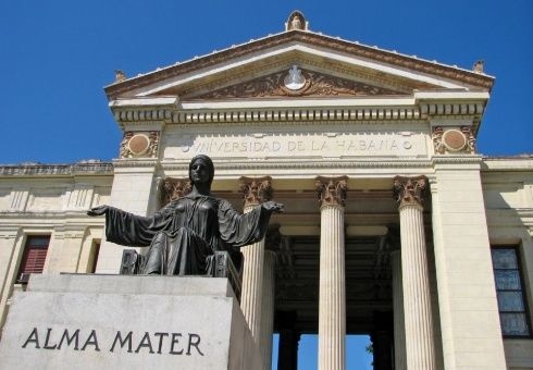 Participa Cuba en conferencia de UNESCO sobre Educación Superior en América Latina