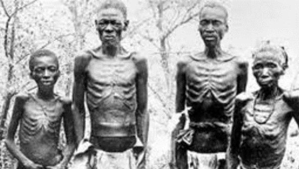 Image result for namibia reparations germany