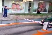 Gunman shoots, wounds U.S. consular official in Mexico.