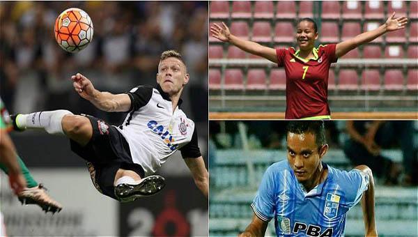 Este lunes se anunciará el Premio Puskás al mejor gol del 2016
