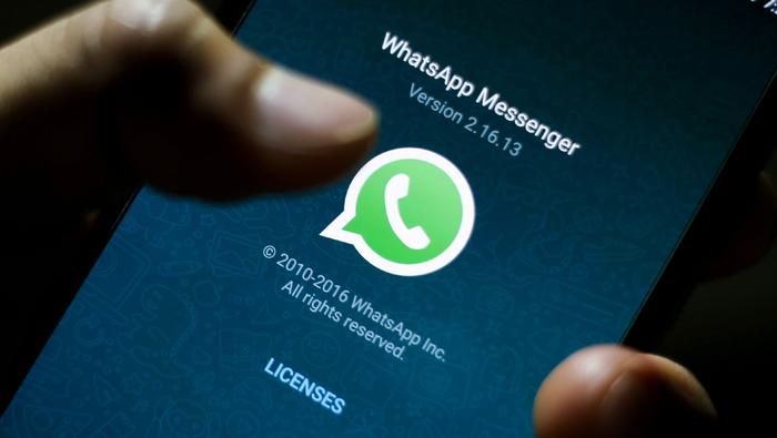Usuarios ya pueden enviar 30 imágenes diferentes en Whatsapp