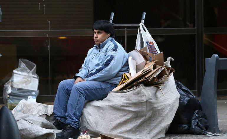 Aumenta la desigualdad social en Argentina en gobierno de Macri
