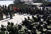 The exercise will bring together the national armed forces, firefighters, community organizers, civil protection forces and the National Bolivarian Militia.