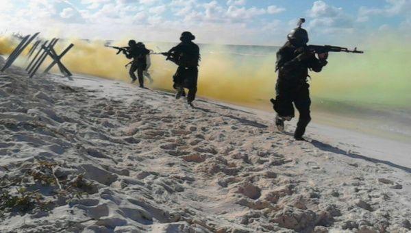 Nuevo concepto cívico-militar rige defensa de Venezuela