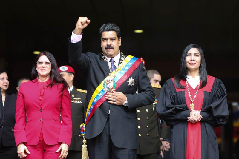 Maduro anuncia nuevo decreto de Emergencia Económica para 2017