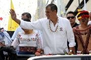Ecuador's Citizens' Revolution Marks 10 Years of Social Gains