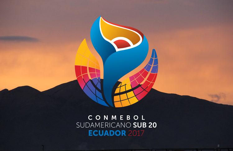 Ecuador se alista para el sudamericano sub 20 de fútbol