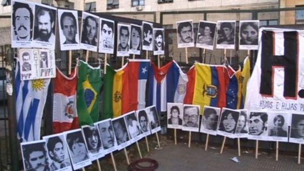 Resultado de imagen para Justicia italiana condena a perpetua a militares uruguayos y chilenos por Plan Cóndor