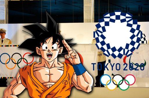 Goku Sera Embajador De Los Juegos Olimpicos De Tokio 2020 Noticias