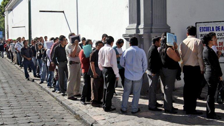 Más de 127 mil argentinos perdieron sus empleos en 2016