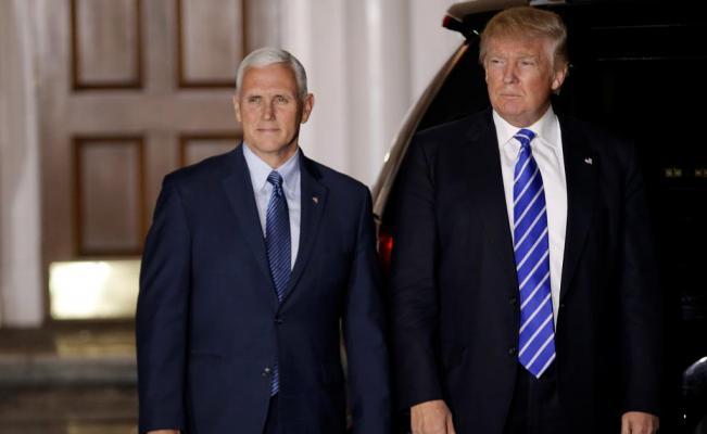 Gabinete de Trump sin latinos es un retroceso histórico