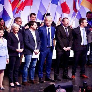 UE: Estiman aumento de escaños populistas en Parlamento Europeo