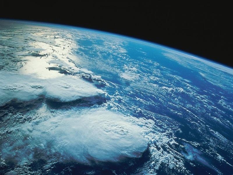 Conoce seis catástrofes que pueden acabar con la humanidad
