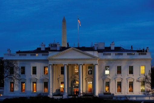 Eliminan la página en español de la Casa Blanca
