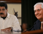 The government of President Nicolas Maduro demanded respect for sovereignity from the new Trump administration and Secretary of State Rex Tillerson.