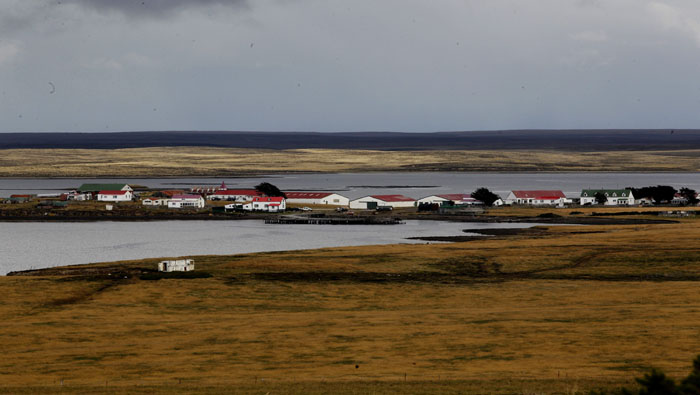 Argentina repudia actos de vandalismo en Isla Malvinas