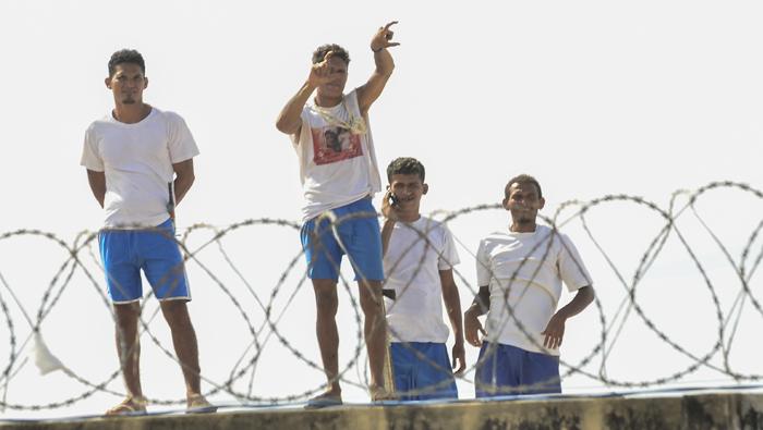 Renuncian miembros del Consejo de Penitenciaría en Brasil
