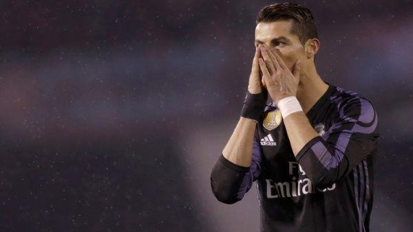 Así eliminó el Celta al Real Madrid de la Copa del Rey | Noticias ...