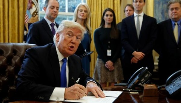 Image result for Donald Trump to Publish Weekly List of Crimes Committed By Immigrants