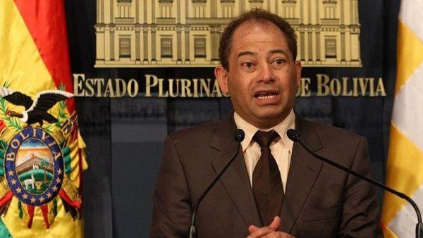 """Romero manisfestó """"indignación"""" y lamentó que las afirmaciones de la autoridad argentina no se basen en estadísticas."""
