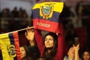 Ecuador will extend support in the interests of protecting migrants in the U.S. under a government initiative.