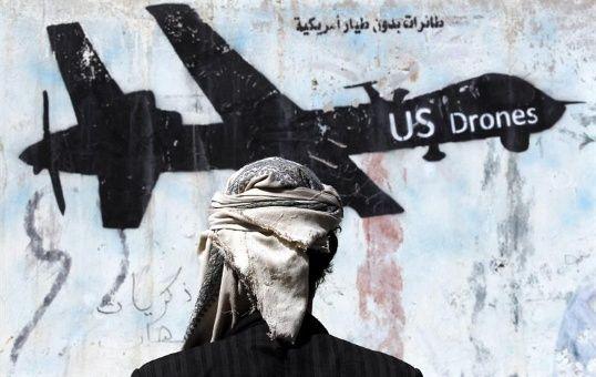 Estados Unidos atacó la provincia de Bayda con drones, helicópteros y soldados de fuerzas especiales.