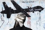 The U.S. has been involved in a war in Yemen it still does not acknowledge since 2009.