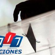 El material electoral es despachado desde las instalaciones del Centro de Exposiciones y Convenciones Mitad del Mundo (Cemexpo), en Quito y están certificados con el sello de valija diplomática, además, son previamente revisados por la empresa de Correos del Ecuador.