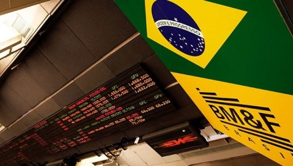 Last year, 1,863 Brazilian companies filed for bankruptcy.