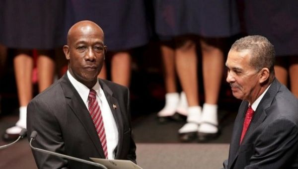 Trinidad and Tobago Rejects US Accusations of Terrorism Link