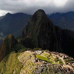 The Heights of Macchu Picchu Analysis