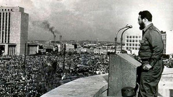 Cuba celebra los 55 años de la II declaración de La Habana ...