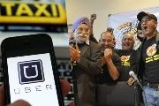 Uber's miscalculated attempt to scab on the