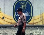 The U.S. based Chiquita company has been heavily embroiled with the scandal.