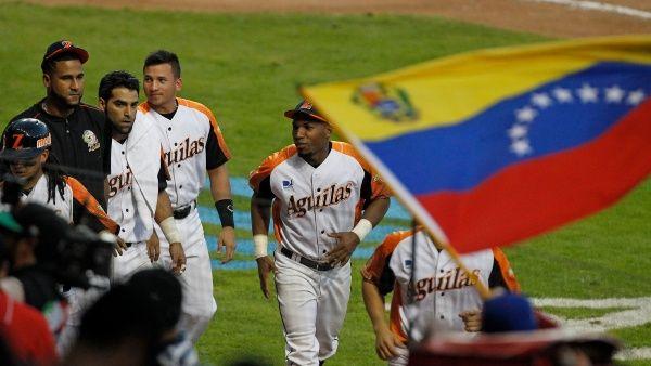 Resultado de imagen para Venezuela derrota a República Dominicana 15 carreras a 4 en Serie del Caribe 2018