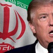 ¿Es Irán la bestia negra de Donald Trump?