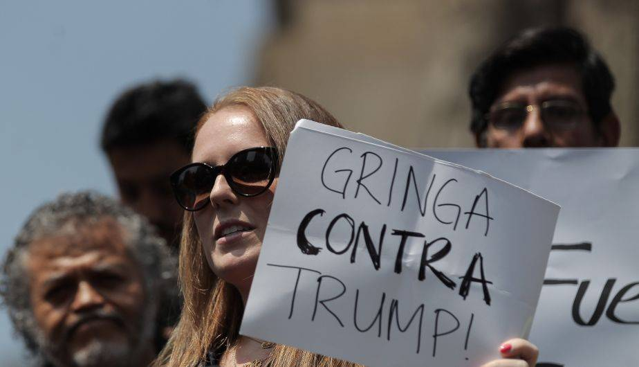Trump: una terrible amenaza a la humanidad