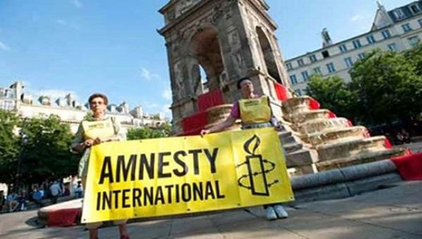amnesty international s kangaroo report on syria opinion telesur