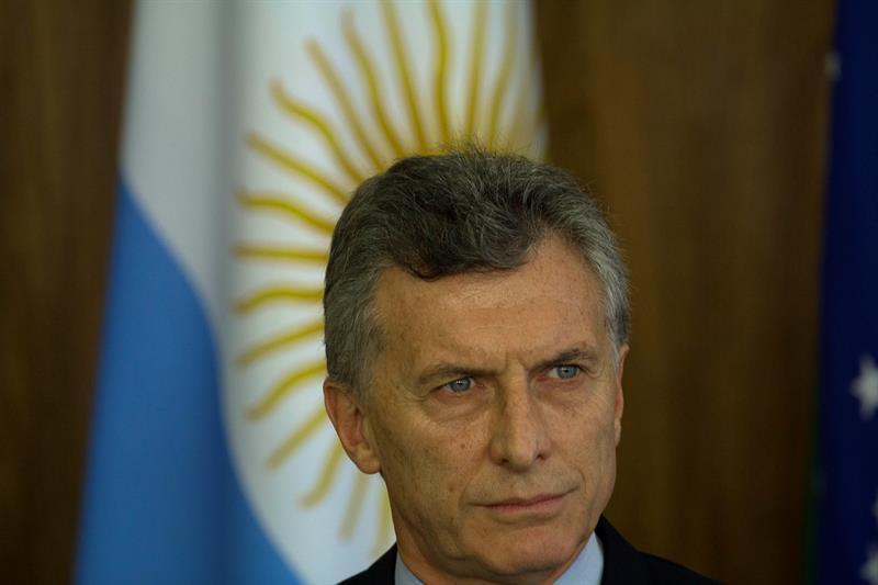 Macri tiene cuatro imputaciones desde que asumió la Presidencia