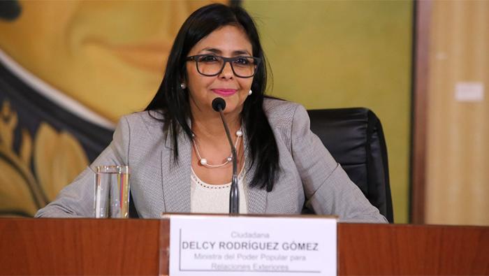 Venezuela exige las debidas excusas de Estados Unidos al vicepresidente Tareck El Aissami.