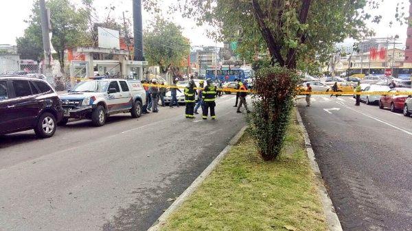 PERÚ | Amenaza de bombA+a en estadio nacional