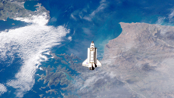 Zealandia, el nuevo continente descubierto por los científicos