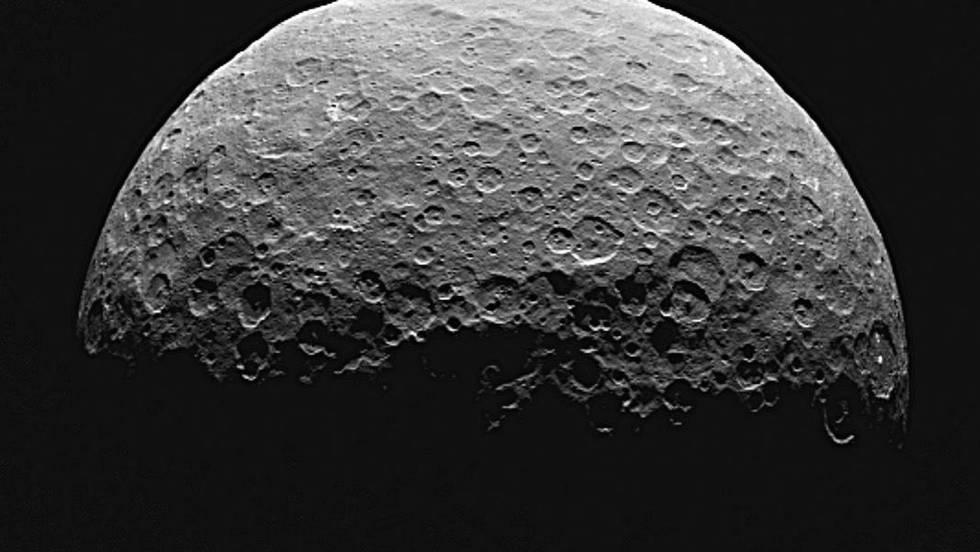 Planeta enano más próximo a la Tierra podría albergar vida