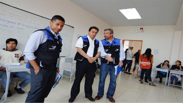 Unasur felicita a Ecuador por desempeño ejemplar en elecciones
