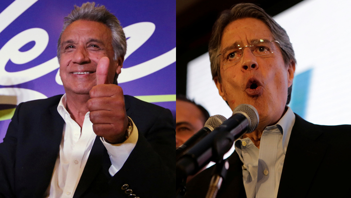 Hasta el último voto! Ecuador en espera de resultados | Noticias | teleSUR