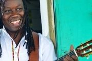 """It's a huge responsibility to be the spokesperson for the Garifuna culture,"" said the musician, warning about its possible extinction."
